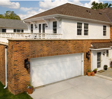 Garage Door Repair in Geneva, IL